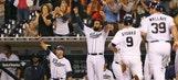 Padres host Diamondbacks for weekend series