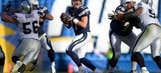 Chargers face Raiders Christmas Eve in Thursday Night Football