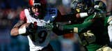 San Diego State defeats Colorado State 41-17
