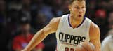 Clippers activate Blake Griffin; return to game action could be April 3