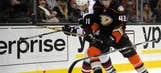 Mikkel Boedker's OT goal pushes Coyotes past Ducks, 4-3