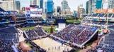 Gallery: San Diego State vs. University of San Diego at Petco Park 12.06.15