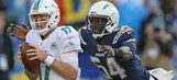 Gallery: Chargers Defeat the Dolphins 30-14