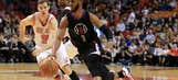 Clippers top Heat 100-93