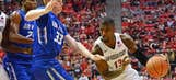 Kell hits big 3s to help SDSU beat Air Force 70-61