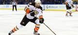 Ducks host Devils Monday night