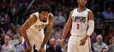 DeAndre Jordan, Chris Paul named to NBA All-Defensive First Team