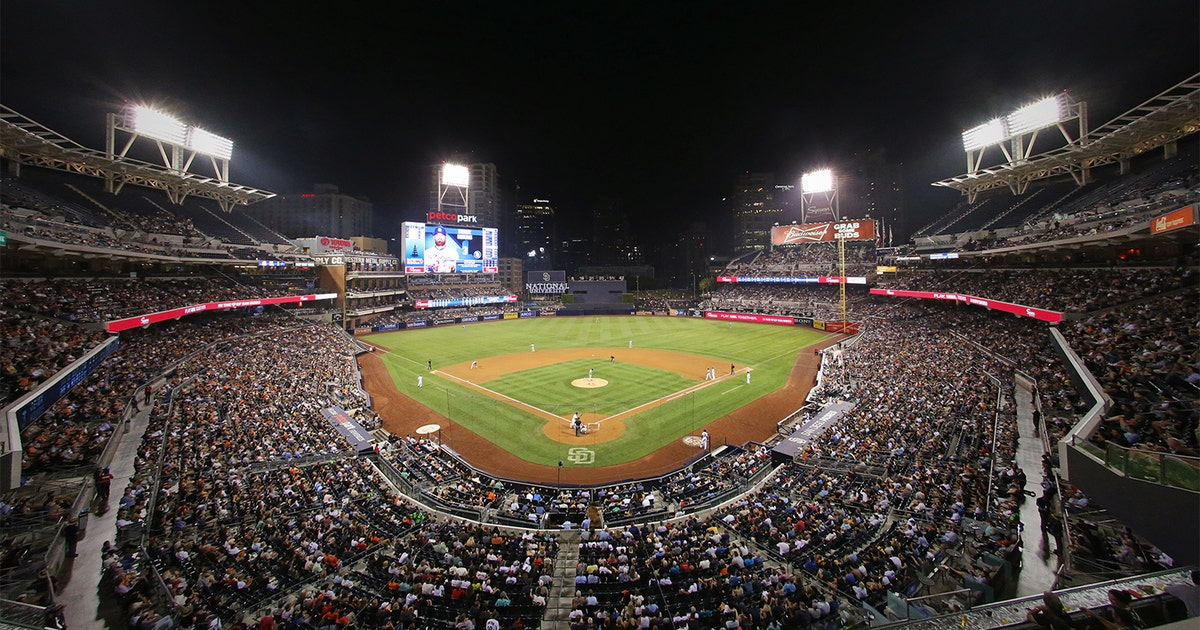 Watch LIVE Padres games at home or on the go with FOX Sports