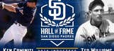 Padres announce 2016 Hall of Fame Class