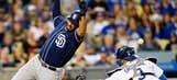 Struggling Padres host Dodgers for weekend series