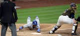 Padres go for 2nd win in a row vs Dodgers