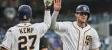 Padres-Braves set for 3-game series at Petco Park