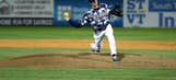 Padres' prospect Yardley is embracing opportunities