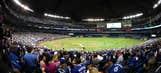 Padres make first trip ever to Toronto