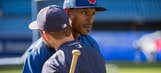 Padres try avoid sweep from Blue Jays