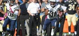 Chargers re-sign Adrian Phillips, tender Williams and McCain