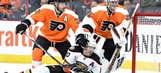 Flyers to honor Snider in home opener vs. Ducks
