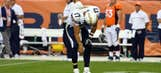 Broncos pick apart Rivers in 27-19 win over Chargers