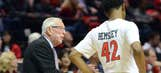 Fisher's Aztecs look to return to NCAAs after sliding to NIT