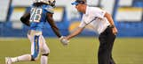 McCoy: Hard-running Gordon is Chargers' bell cow