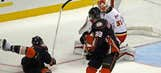 Kesler scores twice, Ducks beat Flames at home again