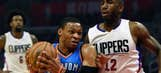 Clippers look to avenge loss to Thunder