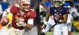 The Blitz: Florida State-Auburn fitting finale for BCS era