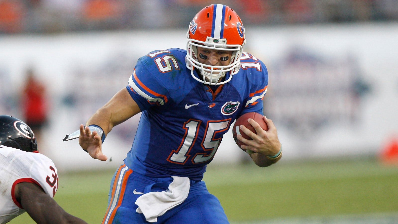 quality design 6e9a4 9da35 Tebow to Join UF's Ring of Honor | FOX Sports