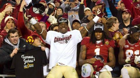 Bowl Confidence Picks