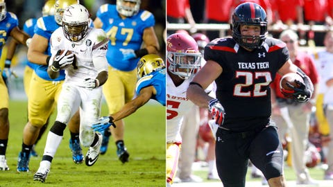 Holiday Bowl: Arizona State vs. Texas Tech