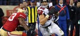 Falcons' Gonzalez ready for swan song to Hall of Fame career