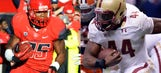 AdvoCare V100 Bowl breakdown: Arizona vs. Boston College