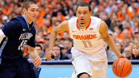 Tyler Ennis, point guard, Syracuse