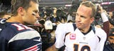 Tom Brady on Manning HGH report: 'I fully support Peyton'