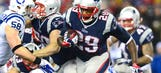 Blount fails conditioning test, among three placed on non-football injury list