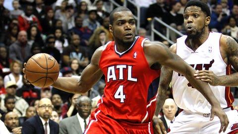 Atlanta Hawks, 8-2