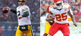 NFL: 15 Fun Facts to ponder for Wild Card Weekend