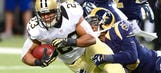 Saints, RB Pierre Thomas agree on 2-year deal