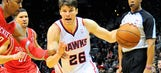 Hawks' Korver picked for USA Basketball roster pool