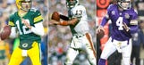 NFL's greatest teams not to win the Super Bowl: 1-20