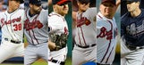 Could Braves bullpen be better year after leading majors?