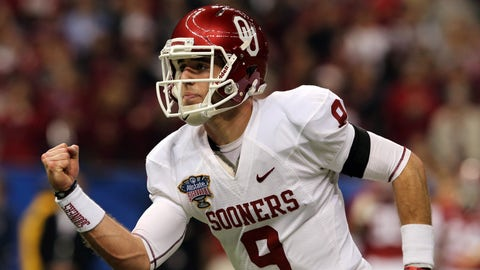 No. 6: Oklahoma Sooners