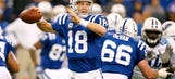 Colts commission artist to create Peyton Manning statue