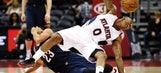 Hawks defense holds in preseason test against All-Star Davis, Pelicans