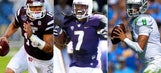 Prescott, SEC West stars headline midseason college football awards