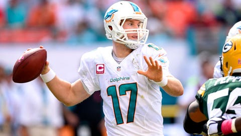 Miami (4-3): C