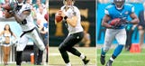 A look at '7 Bold Predictions' for NFL Week 8