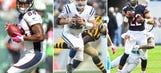 Fantasy Fox: 'All-Fantasy Team' at the NFL midseason mark