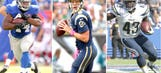 Fantasy Fox: Top 30 waiver-wire pickups for Week 6