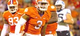 Vic Beasley: Landing in Atlanta 'would be a dream come true'